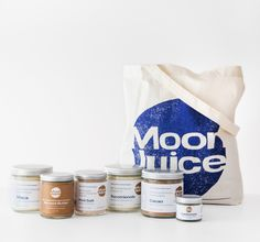 This is the perfect introduction to our full Moon Pantry collection. These 6 pantry staples are the foundation for any high functioning kitchen and the starting point for endless culinary creativity.