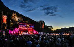 Janelle Monáe, more headed to Telluride Bluegrass Festival. dpo.st/1Mpc1nT