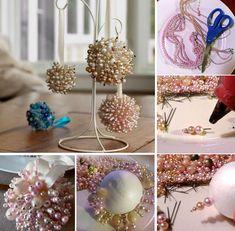 шарики из пенопласта - Поиск в Google