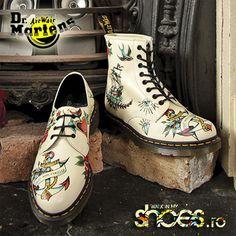 Dr. Martens pe Shoes.ro!!!!
