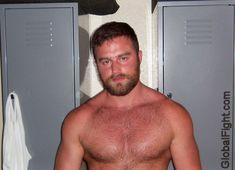 hot hairy jock