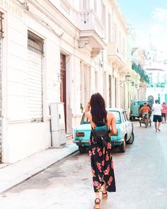 I struggle to find the words to describe how infinitely fascinating my trip to Cuba was.