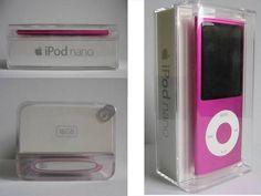 iPod Nano Chromatic Design