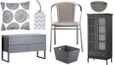 Decorating With Grey - Decor Trends - Decor Tricks