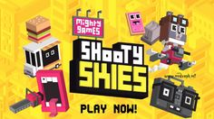 Descargar Shooty Sky Hero: Arcade Flyer v1.0 Android Apk Hack Mod - http://www.modxapk.net/descargar-shooty-sky-hero-arcade-flyer-v1-0-android-apk-hack-mod/