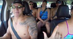 El divertido 'carpool karaoke' del equipo de natación de Estados Unidos  ... - http://www.vistoenlosperiodicos.com/el-divertido-carpool-karaoke-del-equipo-de-natacion-de-estados-unidos/