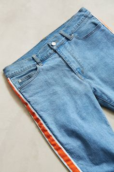 Shop BDG Side Tape Skinny Jean at Urban Outfitters today. We carry all the latest styles, colors and brands for you to choose from right here.