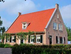 06154 Brick, Sweet Home, Farmhouse, Exterior, Cabin, House Styles, Outdoor Decor, Modern, Home Decor