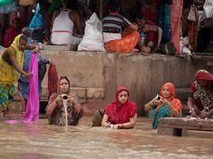 Photo by Stefano Gatti - India, terra di tradizioni