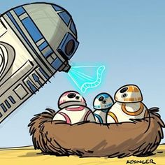 """You can see more of Kesinger's awesome work by following him on Instagram or checking out his Etsy store. 