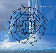 "став ""Антарктида"" против колдующих родственников"