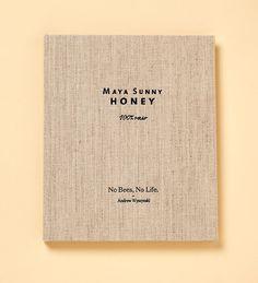 No Bees, No Life by Zé Studio