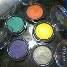 I just discovered this while shopping on Poshmark: Ulta eyeshadows. Check it out!  Size: OS