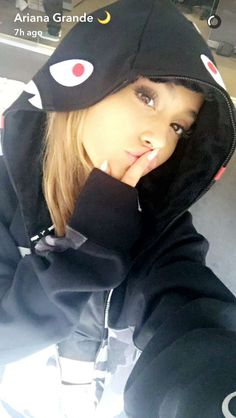 Find images and videos about ariana grande, idol and Queen on We Heart It - the app to get lost in what you love. Ariana Grande Fotos, Ariana Grande 2016, Adriana Grande, Bae, Dangerous Woman, Role Models, My Idol, Actresses, Actors