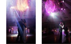 first dance • Greek wedding • South Africa
