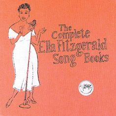 Ella Fitzgerald/Verve