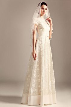 Best in Bridal, Fall 2014: Temperley