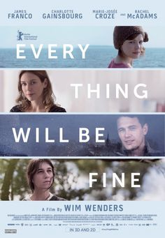 Click to View Extra Large Poster Image for Every Thing Will Be Fine