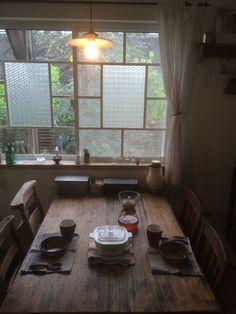 フォト Casa Retro, Interior Decorating, Interior Design, Japanese House, Home And Deco, My Room, Interior Architecture, Storage Spaces, Small Spaces