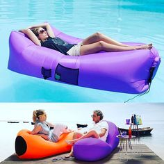 Where will you take your Inflatable Lounger?!?! Let us know in the comments! 👇👇👇 . . . #summerfun #laketahoe #hawaii #maui #santamonica #lakepowell #sandiego #ultramusicfestival #summerfest #beach #miamibeach #cancun #edc #lajolla #california #florida #pacificbeach #coachella #coachella2017 #poolside #poolparty #chillin #lajollalocals #sandiegoconnection #sdlocals - posted by Inflatable Loungers  https://www.instagram.com/inflatableloungers. See more post on La Jolla at…