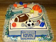 32 Best Number Cakes Images Bakken Birthday Ideas