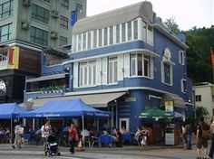 The Boathouse - Western Western Restaurant in Stanley - Hong Kong