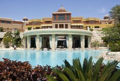 Makadi Spa 5* - Red Sea Hotel Makadi Bay, Egypt http://www.eti.at/hotel-info/makadi-spa-hotel