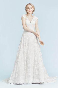Victoria, Wedding Dresses, Vintage, Fashion, Bridal Dresses, Moda, Bridal Gowns, Wedding Gowns, Weding Dresses