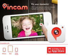 Pincam - iPhone/iPod touch