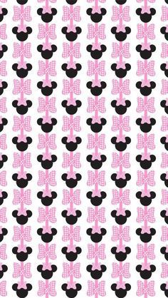 Minnie Mouse Pink And Gold Wallpaper, Mickey Mouse Wallpaper Iphone, Cellphone Wallpaper, Cartoon Wallpaper, Disney Wallpaper, Cool Wallpaper, Pattern Wallpaper, Iphone Wallpaper, Mickey Mouse E Amigos
