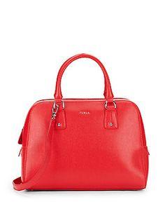 Furla - Elena Saffiano Leather Bag