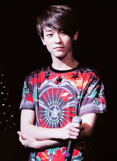L.joe teentop my love