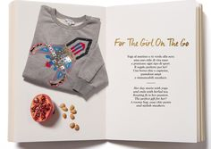 MAX&Co. - The Festive Notebook 2015 - Gifts For The Girl On The Go