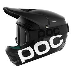 Introducing Coron  #POC #Coron helmet