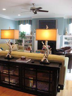 Shelving Back Of Sofa Mitc Gold Bob Williams Living Room Love Pinterest And Sofas