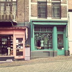 Stikke Hezelstraat, Nijmegen