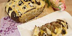 Käse-Knoblauch-Brot Low Carb aus dem Ofen Ein köstlich überbackenes Low Carb Brot - Mit Video und Backanleitung