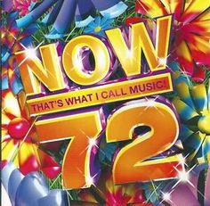 NOW-THAT-039-S-WHAT-I-CALL-MUSIC-72-VARIOUS-ARTISTS-DOUBLE-CD-ALBUM-2009-EMI