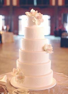 Daily Wedding Flower Inspiration from Bliss Weddings & Events. http://www.modwedding.com