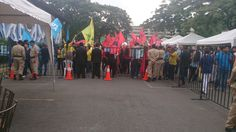 Campañas #EleccionesUCSG #UCSG #Voto2015UCSG #ColiseoUCSG
