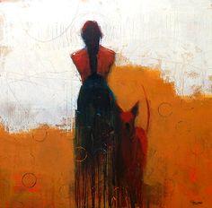 Lean on Me - Cathy Hegman