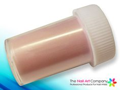 The Nail Art Company - Soft Pink Pearl - Nail Art Transfer Foil, £2.50 (http://www.thenailartcompany.co.uk/soft-pink-pearl-nail-art-transfer-foil/)