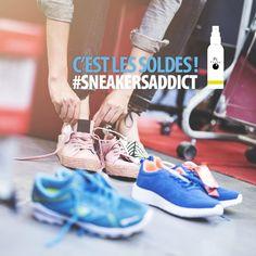 9b65d8c4c34 Les soldes sont l occasion idéale de faire quelques achats en  sneakers !