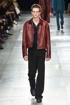 Paul Smith | Menswear - Autumn 2018 | Look 45