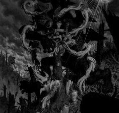 Aesthetic Japan, Red Aesthetic, Black Aesthetic Wallpaper, Aesthetic Wallpapers, Black Hair Kpop, Images Terrifiantes, Arte Obscura, Dark Paradise, Gothic Anime