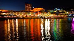 Have you thought about the best places that you need to visit when you are at Singapore? Well, if you have not, then one of the places that you must definitely have on your list is Clarke Quay. Even if it is a short visit to the city, it is like compulsory to visit Clarke Quay in Singapore because ...http://www.milestogo.biz/visit-clarke-quay-singapore