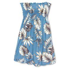 00c4c89cee5 monstera blue hawaiian starkiss dress by alohaz