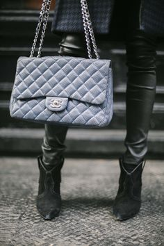 Chanel....YES!!!!
