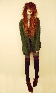 La veste verte oilve