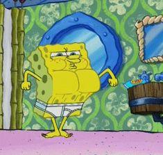 the best gifs for me: Spongebob gifs